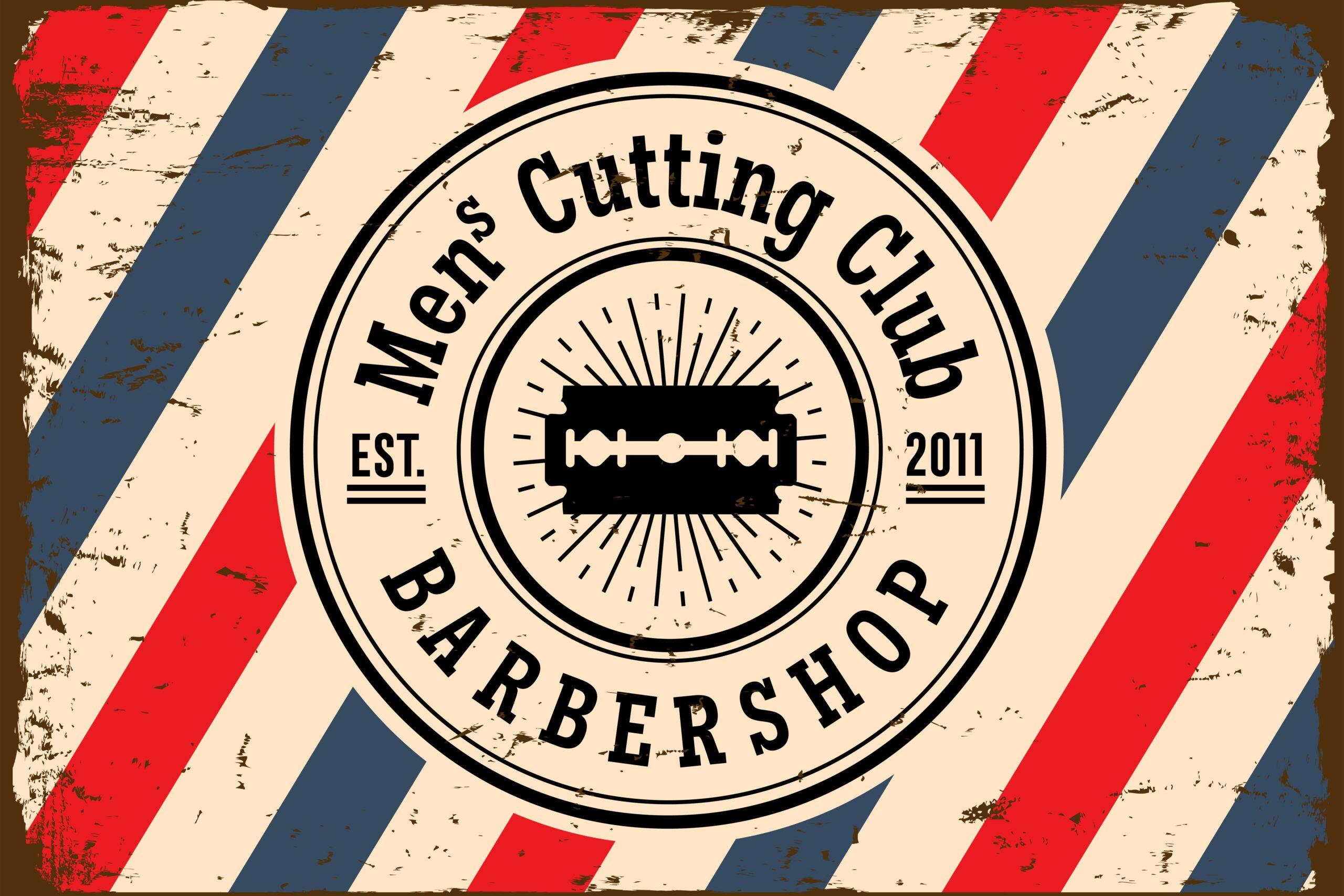 Menscuttingclub